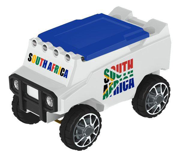 South Africa RC Rover