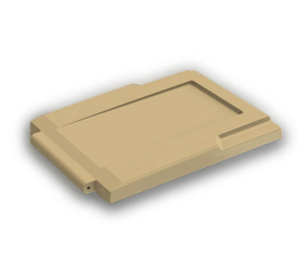 RC Cooler Replacement Lid - Tan