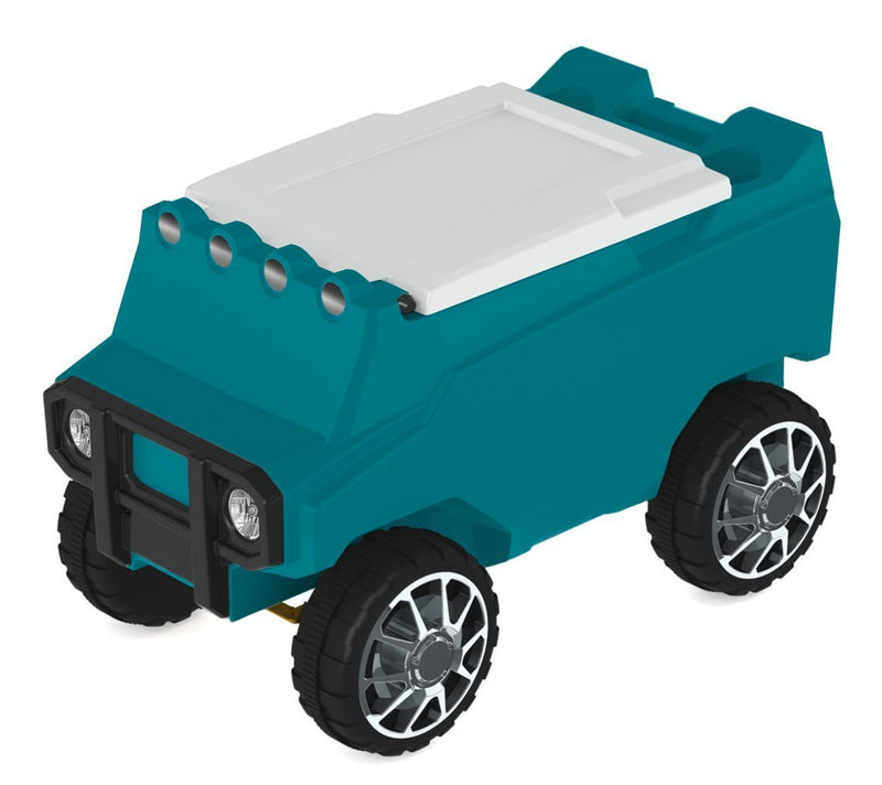 Remote Control Rover Cooler - Teal