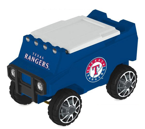 Texas Rangers RC MLB Rover Cooler