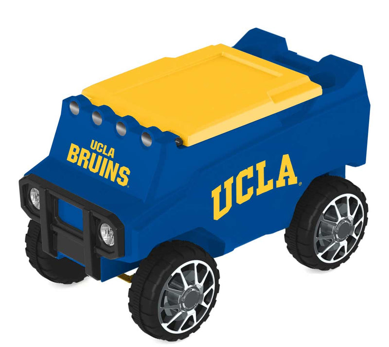 UCLA Bruins Remote Control College Rover Cooler