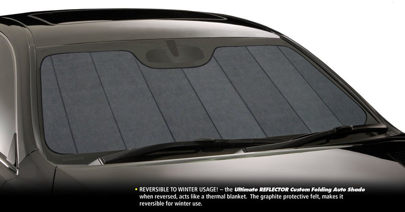REFLECTORshade Custom Windshield Sun Shades