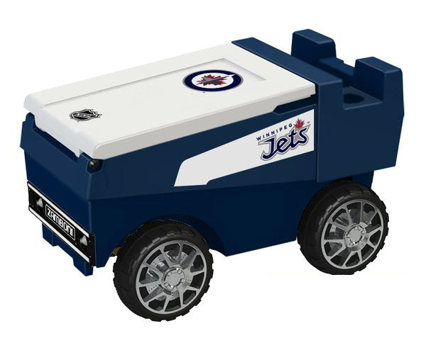 Winnipeg Jets RC NHL Rover Cooler