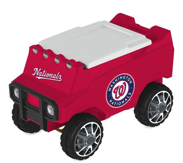 Washington Nationals RC MLB Rover Cooler