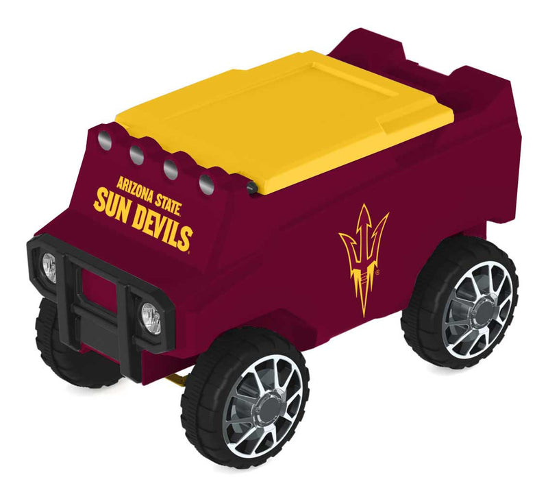 Arizona State Sun Devils RC College Rover Cooler