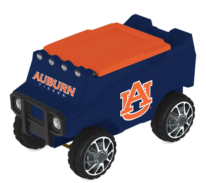 Auburn Tigers RC College Rover Cooler