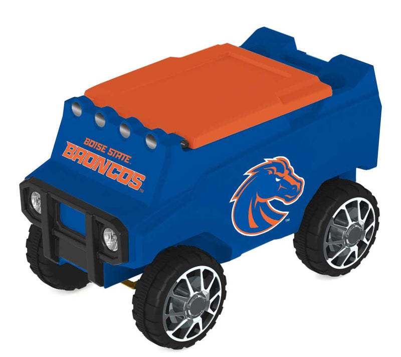 Boise State Broncos Remote Control College Rover Cooler