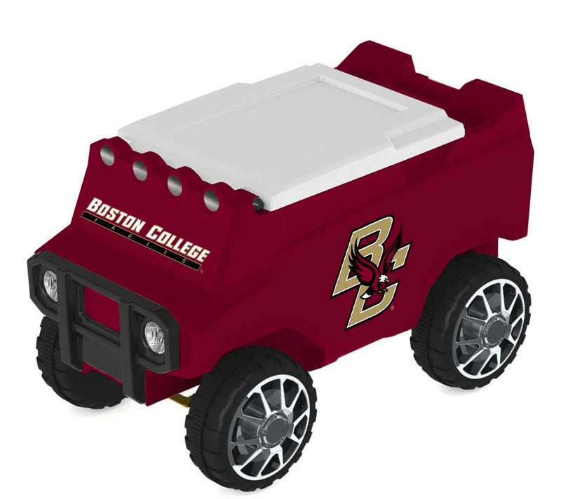 Boston College Eagles Remote Control College Rover Cooler