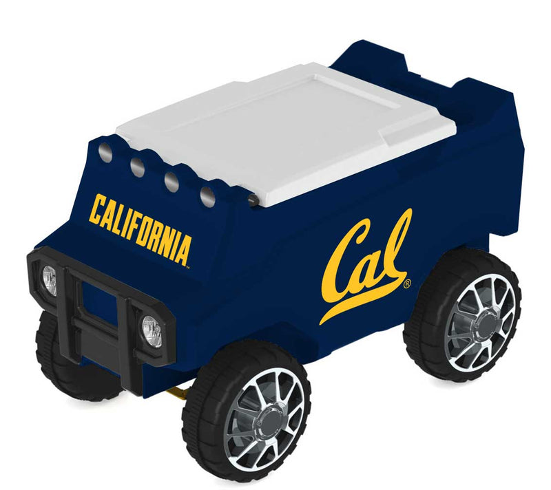 California (CAL)  Remote Control College Rover Cooler
