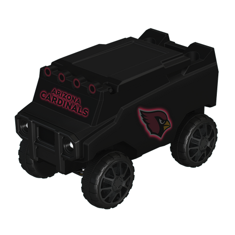 NFL Remote Control Rover Coolers