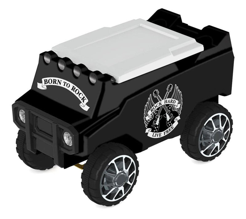 Born to Rock 2 Remote Control Rover Cooler