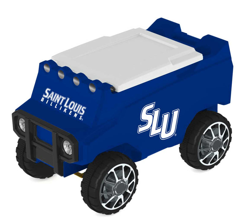 St. Loius Billikens Remote Control College Rover Cooler