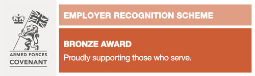 Employer recognition scheme