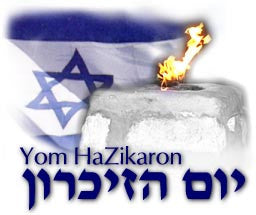 A Proud Jews Message for Yom Hazikaron