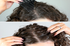 How to Remove Scalp Build Up