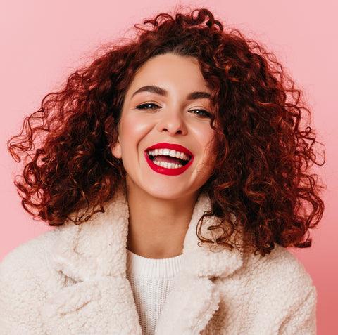 what is curly hair?