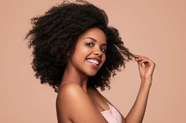 Sulfate free shampoo can be used on low porosity hair