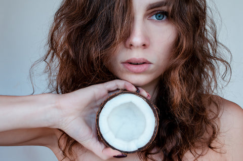 why should I be using coconut oil on my hair
