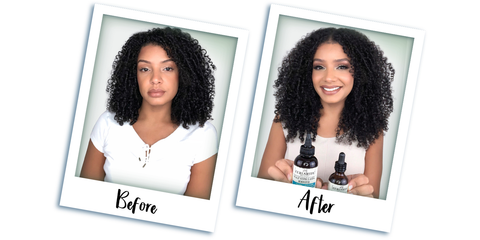 how to promote healthy hair growth
