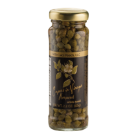 2 oz. Spanish Capers
