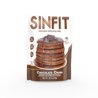 SINFIT Pancakes - Chocolate Crush