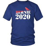 Bernie Sander 2020 President Elections Support Anti-Trump T-Shirt - Luxurious Inspirations