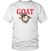 Brady GOAT 6th Championship Ring T-Shirt - MVP 12 Greatest Of All Time Fan Tee Shirt - Luxurious Inspirations