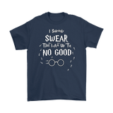Canada I Solemnly Swear That I Am Up To No Good Shirt - Funny Harry Tee - Luxurious Inspirations