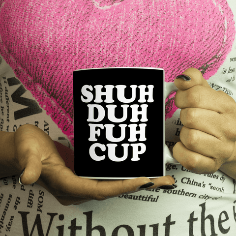 Canada Shuh Duh Fuh Cup - Luxurious Inspirations