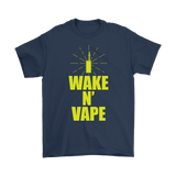 Canada Wake N' Vape Shirt - Funny Vaping Weed Tee … - Luxurious Inspirations