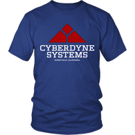 Cyberdyne Systems Shirt - Great Fan Tee - Luxurious Inspirations