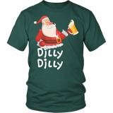 Dilly Dilly Shirt - Light Pit Of Misery For You And Your Bud Who is True Friend Of The Crown Santa Claus Christmas Tee - Luxurious Inspirations