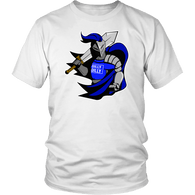 Dilly Dilly Tee Shirt - A Knight Is A True Friend Of The Crown T-Shirt - Luxurious Inspirations