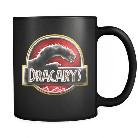 Dracarys Mug - Luxurious Inspirations