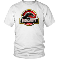 Dracarys T-Shirt - Luxurious Inspirations