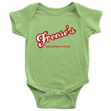 Freese's Department Store Onesie - It Has Everything Fan Richie Baby Tee Shirt - Luxurious Inspirations