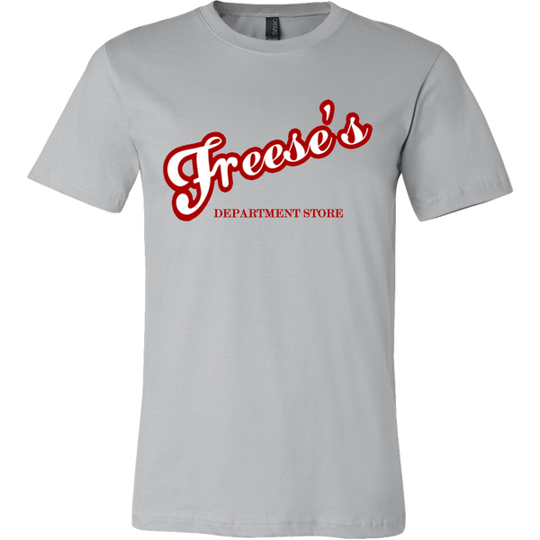 Freese's Department Store Shirt - It Has Everything Fan Tee - Luxurious Inspirations