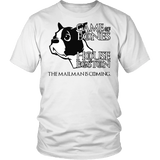 Game Of Bones House Boston Shirt - Funny Thrones Terrier Mailman Animal Pet Lover Owner Tee - Luxurious Inspirations