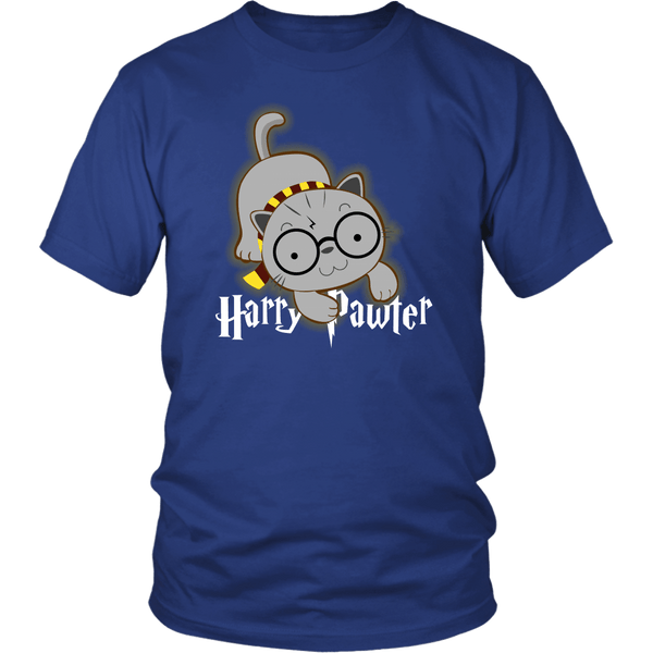Harry Pawter Magical Dog Lover T-Shirt - Luxurious Inspirations