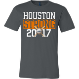 Houston Strong 2017 Champions Shirt - Great Baseball Fan High Quality Tee - Luxurious Inspirations