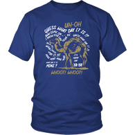 Hump Day Wednesday Camel Funny Guess What Day It Is Work T-Shirt - Luxurious Inspirations