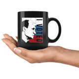 I Voted Putin Anti-Trump Mug - Russia Election 2016 2020 Trump Impeach Coffee Cup - Luxurious Inspirations