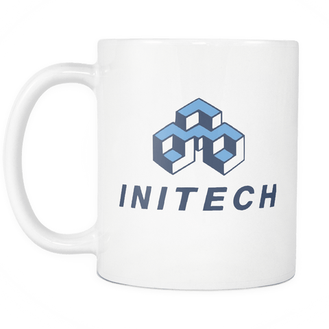 Initech Mug Funny Bill Lumbergh Office Space Coffee Cup Binge Prints