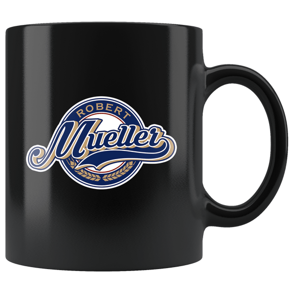 It's Mueller Time Mug - Support Justice Against Corruption Trump Robert Coffee Cup - Luxurious Inspirations