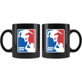 Khabib Smesh Mug - Funny MMA Parody Fan Art Shirt Coffee Cup Drinkware teelaunch