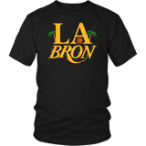 LABron Lebron Los Angeles Bring the King to LA T-Shirt - Luxurious Inspirations