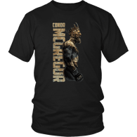 McGregor is Back T-Shirt - Luxurious Inspirations