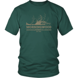 Morningwood Lumber Co 1969 Funny Adult Humor T-Shirt - Luxurious Inspirations