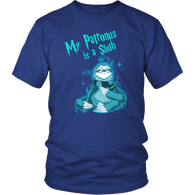 My Patronus Is A sloth Shirt - Luxurious Inspirations
