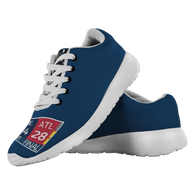 Patriots Comeback Running Shoes - Luxurious Inspirations